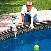 Swimming Pool Safety - Pool Alarms