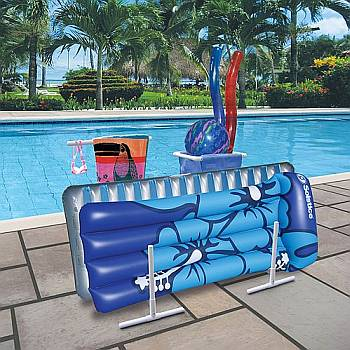 Pool Accessories For Summer - Swimming Pool Blog