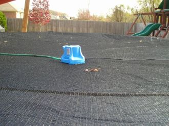 Cover Pumps — An Essential Element For Winter Pool Covers ...