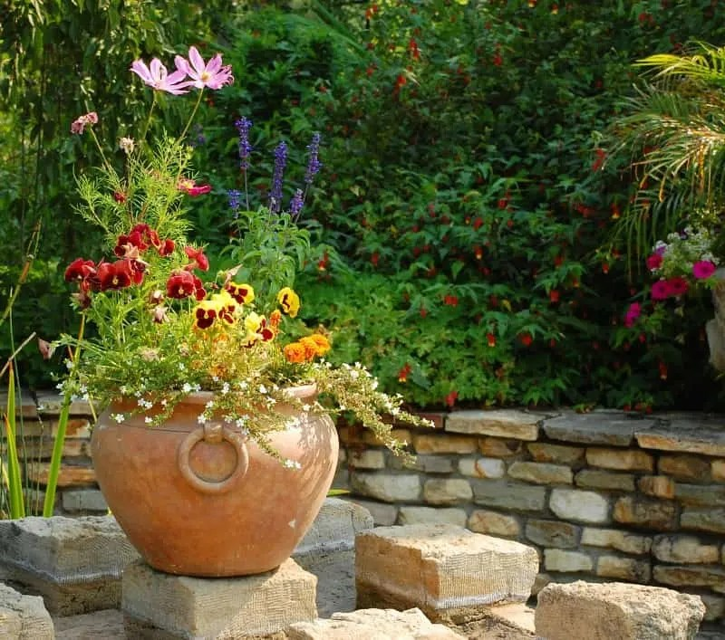 large outdoor planters you ll love on