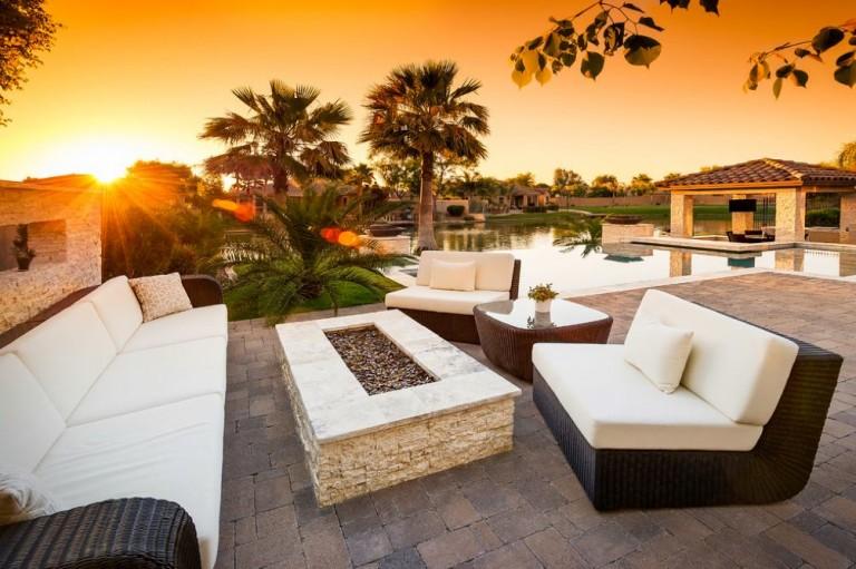 2016 Luxury Backyard Design Trends & 2015 Backyard of the ... on Luxury Backyard Design  id=57504