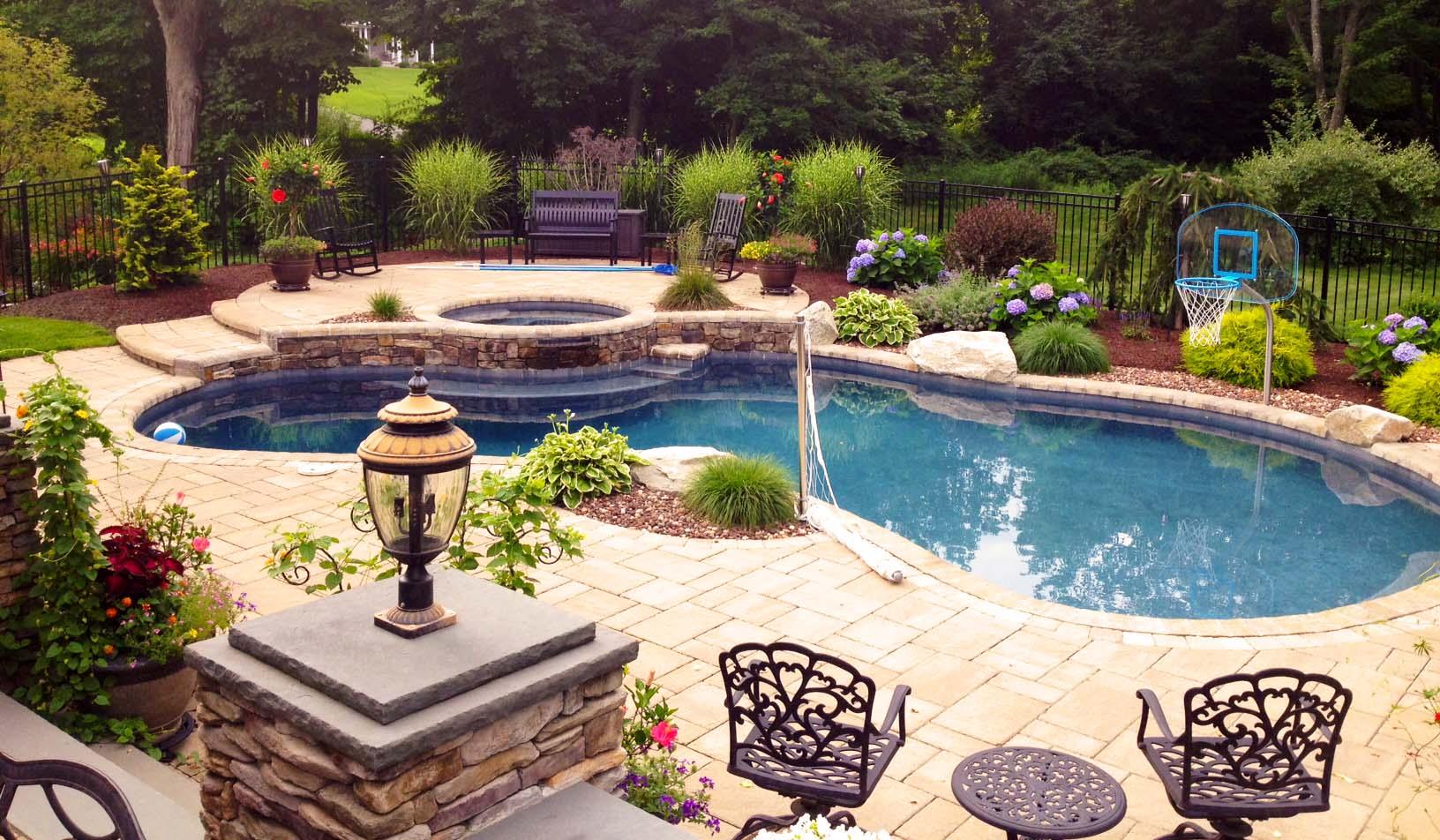 2016 Luxury Backyard Design Trends & 2015 Backyard of the ... on Luxury Backyard Design id=49804