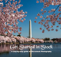 Get started in stock photography