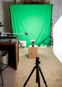 The Studio!