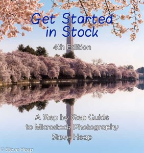 Step by Step Guide to Stock Photography