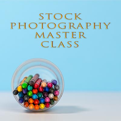 Master Class in Stock Photography