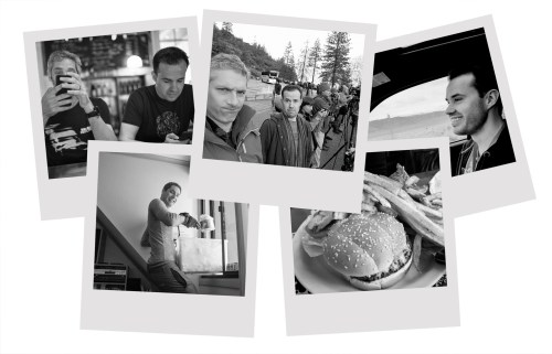 Photo Basecamp is new website with reviews and location descriptions