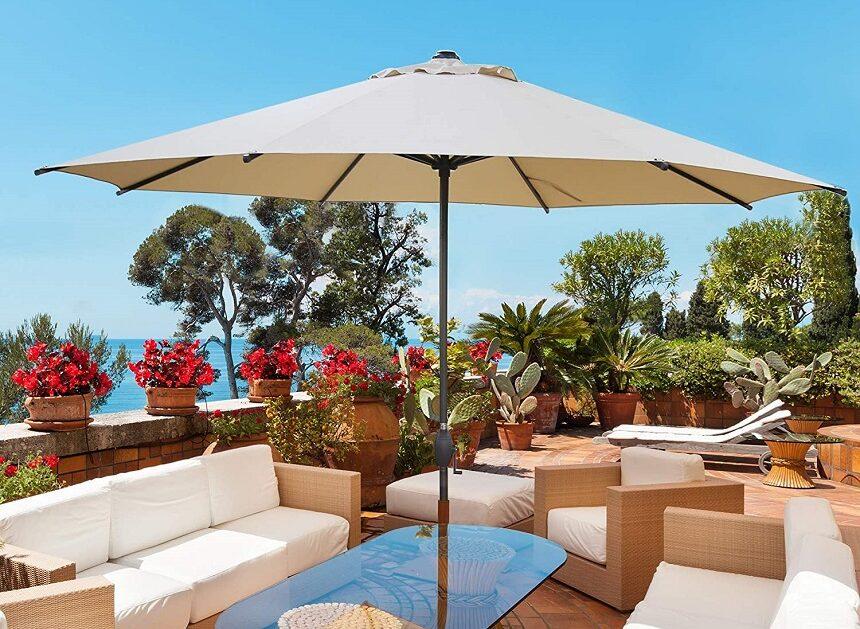 6 best large patio umbrellas reviewed