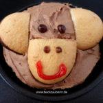 Affe (Cupcake)