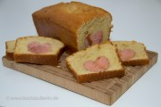 Vanille-Traum Kastenkuchen