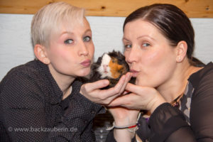 Sabrina, Bianka und Mr. Black