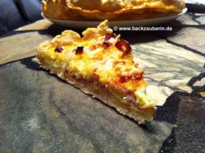 Schinken&Ei-Kuchen