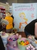 Kuchenwelt auf der Cake Germany