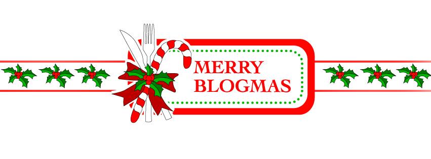 Merry Blogmas