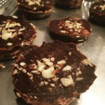 Almond Butter Cup