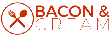Bacon and Cream