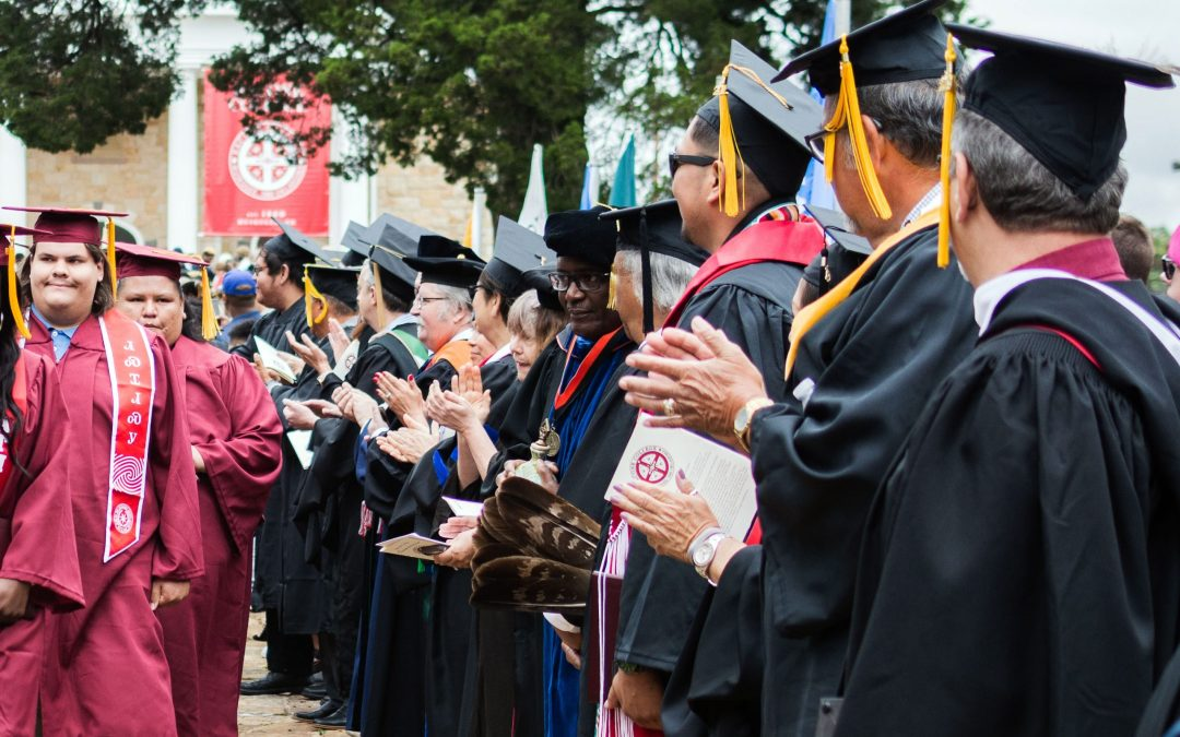 Bacone College sets new commencement date