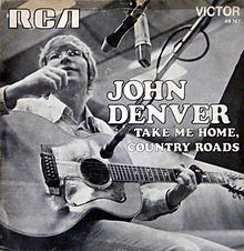 220px-John_Denver-_Take_Me_Home