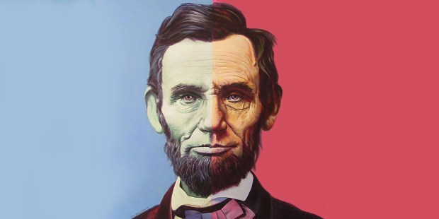 Abraham-Lincoln-art-ppcorn