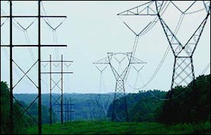 Dominion's five-year spending priority: upgrading the grid.