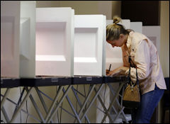 Illegal voting does occur in Virginia. But it's not clear how much.