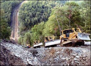 Atlantic Coast Pipeline construction will create 7,200 temporary jobs.