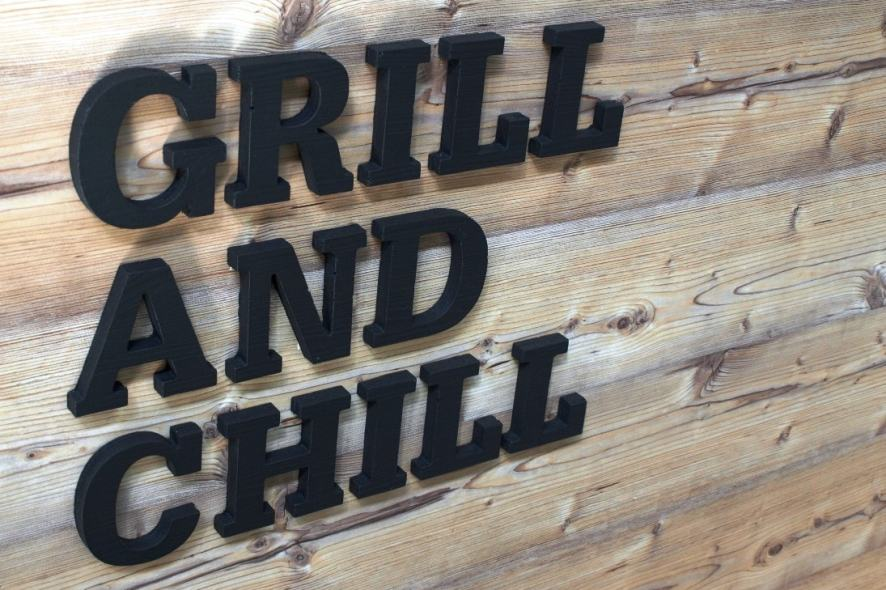 SpoGa 2015 Grill and Chill bei Rösle Grills