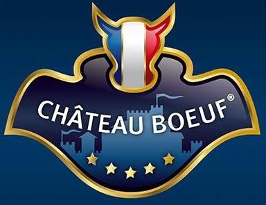Chateau Boeuf Logo