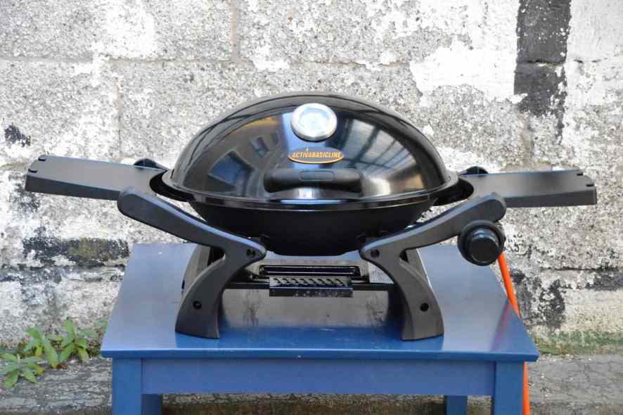 Landmann Gasgrill Verbrauch : Angegrillt: gasgrill activa crosby im test bacon zum steak