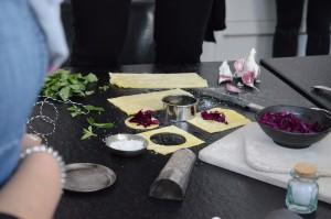 Food.Blog.Meet - Foodstyling mit Denise Renee