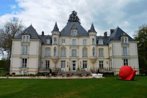 Best Western Permier Le Mans Country Club