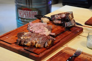 Grill Nerd Akademie Steak Kurs Ribeye Steak