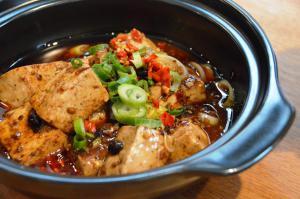 Strassenküche SupperClub No. 3: Sichuan - Hunan