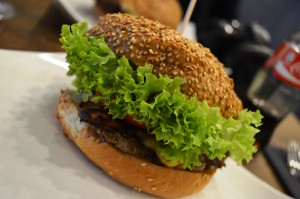 Who's that Burger Berlin