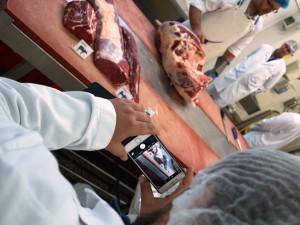 Gourmetfleisch.de Zerlegeseminar