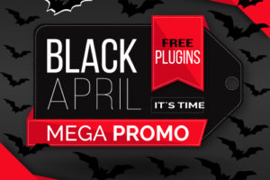 April is Promotion Month