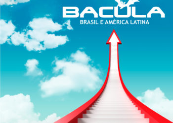 Sucess and Growth: We Are Now Known As Bacula Brasil e América Latina