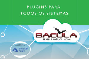 Plugin Azure do Bacula Enterprise