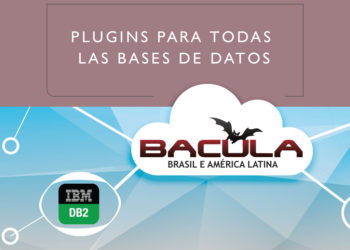 Plugin Bacula Enterprise DB2