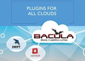 Bacula Enterprise Swift OpenStack Plugin