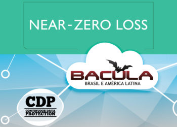 Critical Systems' Backup with Bacula Enterprise