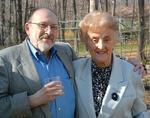 Lucie und Stanley Weinstein