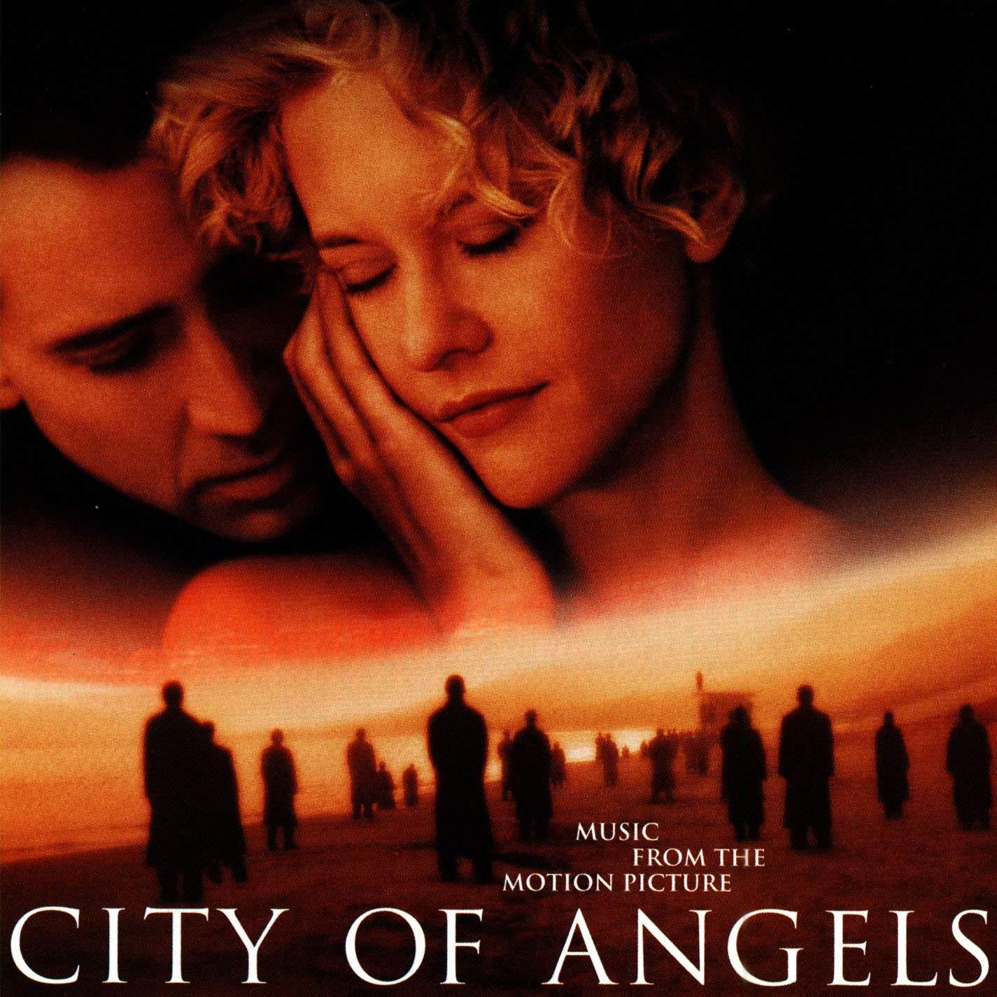 Iris Goo goo dols city of angels album