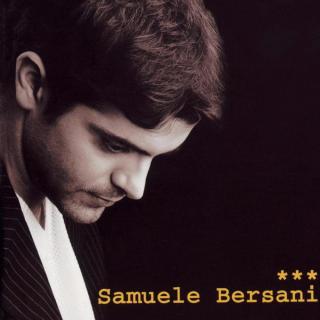 Samuele Bersani album copertina