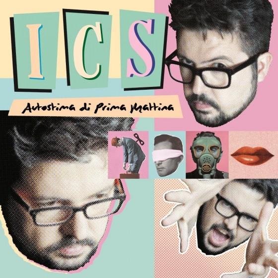 ics autostima di prima mattina copertina ep artwork