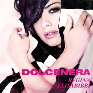 Dolcenera - Regina Elisabibbi cover