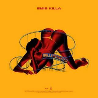 Emis Killa Rollercoaster cover