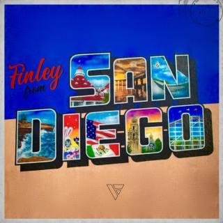Finley San Diego
