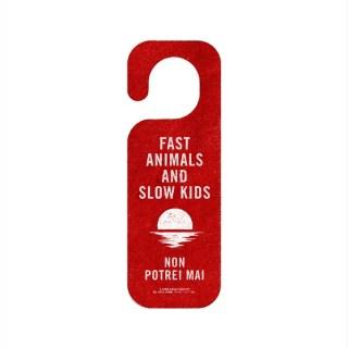 Non potrei mai - Fast Animals and Slow Kids