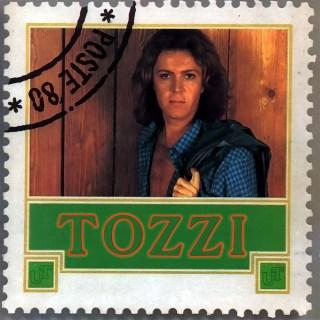 Umberto Tozzi Tozzi album 1980 cover stella stai